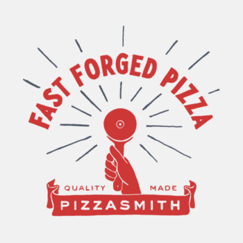 Tee shirt graphic for Pizzasmith